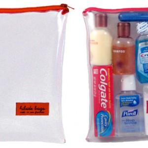 Hilside Bags - TSA Bag